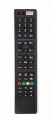 Bush DLED32287HDCNTDFVP Tv Remote Control